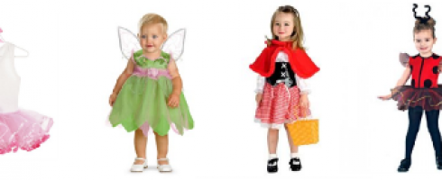 Ideas para disfraces día de muertos o halloween