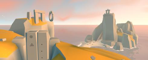 Creadores de Monument Valley anuncian juego de realidad virtual sólo para Samsung S6