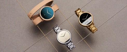 Tips para sacarle provecho a tu smartwatch Moto 360