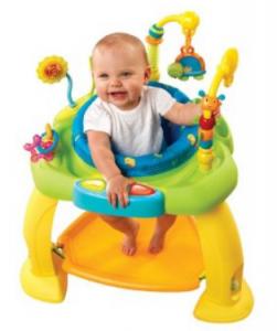 Centro de actividades Bounce bounce baby Bright Starts