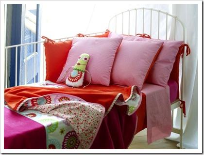 Ideas para diseñar habitación de los niños