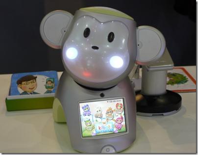 kibot_robot_ninera