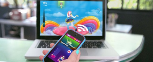 Aprende a bailar con Just Dance Now y tu smartphone